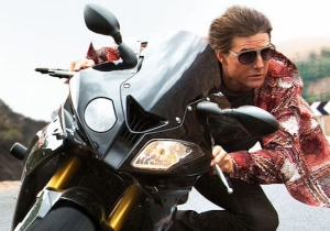 Christopher McQuarrie Has Accepted The 'Mission' To Keep Working With Tom Cruise