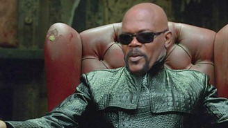 'The Matrix' And Other Films Samuel L. Jackson Almost Starred In