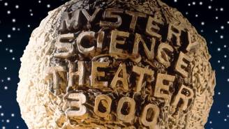 The 'Mystery Science Theater 3000' Revival Has Smashed Kickstarter's Previous Crowdfunding Record