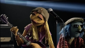 You Deserve This Glorious Muppets Cover Of Paul Simon's 'Kodachrome'