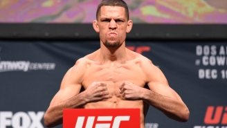 A Nate Diaz Return Would Signal A Change In The Way UFC Runs Its Business