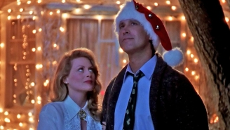 On this day in pop culture history: 'National Lampoon's Christmas Vacation' opened in theaters