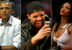 Power Ranking NBA Teams Based On Their Most Famous Celebrity Fans