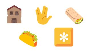 Here Are A Few Of The New Emoji Coming To Android Today