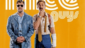 This Week In Posters: 'The Nice Guys' Can't Come Out Soon Enough