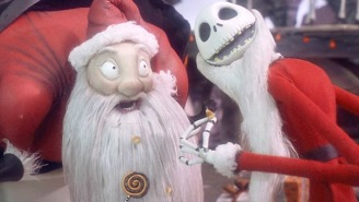 'Nightmare Before Christmas' Quotes For When You Need To Remember To Be Yourself