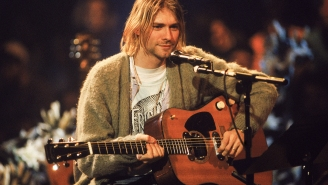 On this day in pop culture history: Nirvana's 'MTV Unplugged' show aired