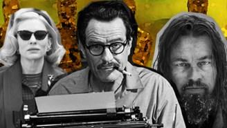 The Nod: The Perils Of Peak Oscar Movie Season