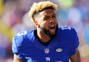 Ron Jaworski Got Giants Fans' Hopes Up About Odell Beckham Jr., Only To Crush Them In The End