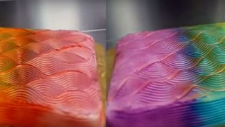 This Color-Changing Cake Will Blow Your Mind