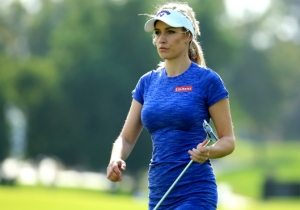 Golfer And Instagram Star Paige Spiranac Has Words For The Haters After Making Her Pro Debut