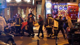 A Gun Used In The Paris Attacks Was Traced To The United States