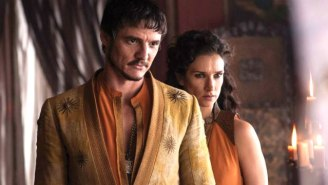 The 'Game Of Thrones' Season 5 Blu-Ray Contains A Bonus Feature That Fans Will Adore