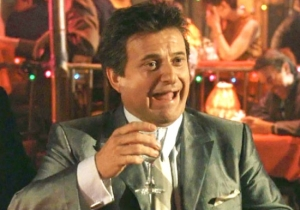 Tommy Lines From 'Goodfellas' For When You Need To Get A Little Crazy