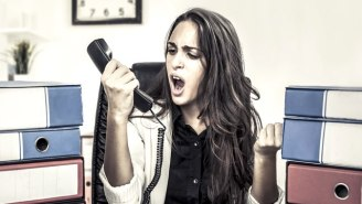 Your Foul Mouth Proves That You're Smart, Says Science