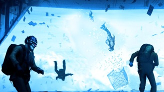 Soon You'll Be Able To Play The Extreme Heists From 'Point Break' In DLC For 'Payday 2'