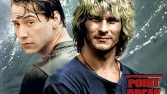 Does the 'Point Break' remake have a snowball's chance in hell?