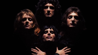 40 years ago today: Queen's 'Bohemian Rhapsody' single was released in the U.S.