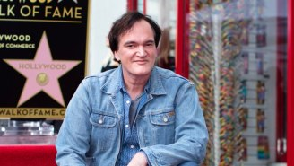 Quentin Tarantino Believes Revitalizing 70MM 'Might Be Film's Saving Grace'