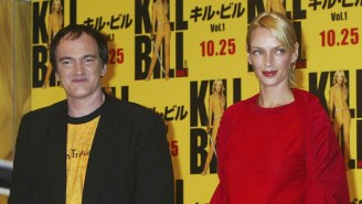 Quentin Tarantino Says 'Kill Bill 3' Is Still A Definite Possibility