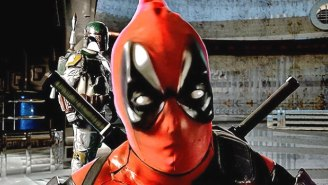 Deadpool And Boba Fetty Wap Square Off In A Rap Battle, But Who Will Win?
