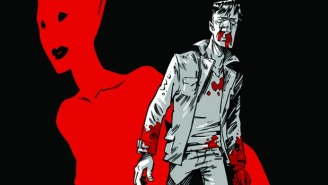 Jason McNamara On Kickstarter, Obsession, And Image Comic's 'The Rattler'