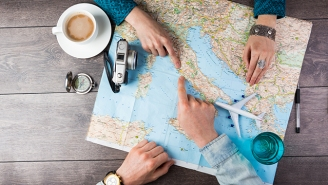 New Years Travel Resolutions From Those Who Know Travel Best