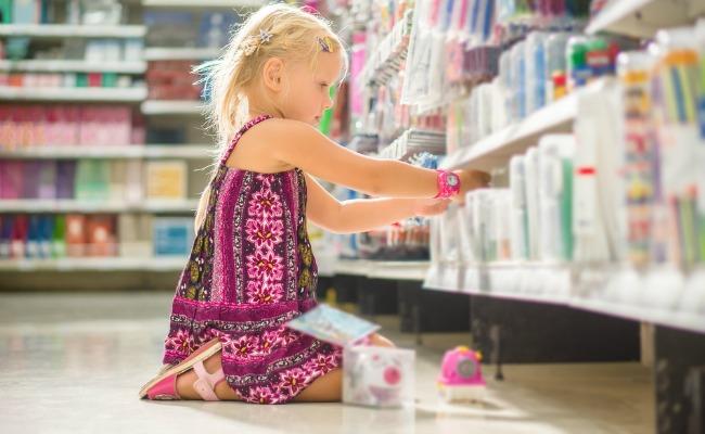 retail-child
