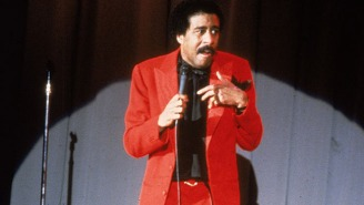 Remembering The False Starts And Missteps In The Fight To Bring Richard Pryor's Story To The Screen