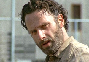 Rick Grimes Would've Been So Different Had 'The Walking Dead' Landed Its First Casting Choice