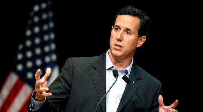 Santorum And Gingrich Address Gulf Coast Energy Summit