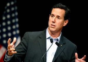 Rick Santorum Can Prove That He's A Greater Threat To ISIS Than Donald Trump