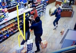 This Spectacular Robbery Fail Might Make Any Would-Be Criminals Reconsider A Life Of Crime