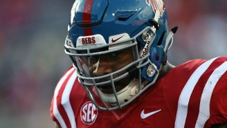 Ole Miss Stud Robert Nkemdiche Fell 15 Feet Out Of A Window, And The Details Are Crazy