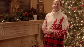 Caroling With Roddy Piper Is The Most Bittersweet Wrestling Christmas Moment This Year