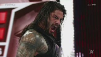 The Best And Worst Of WWE TLC: Tables, Ladders And Chairs 2015