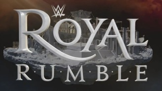 Here Are The Bizarre, Early Betting Odds For The Royal Rumble