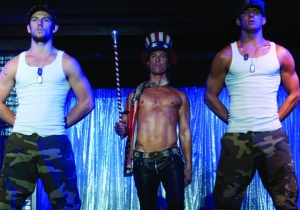 Here's Why Channing Tatum Doesn't Like Alex Pettyfer