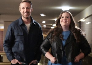 Saturday Night Live Recap: Ryan Gosling Hosts