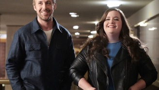 Saturday Night Live Recap: Ryan Gosling Hosts