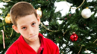 These Christmas Morning Horror Stories Will Make You Cringe