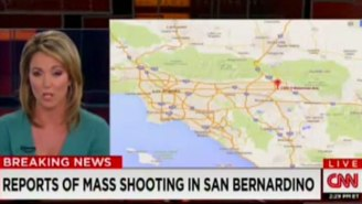 Here's What We Know About The Mass Shooting In San Bernardino, California