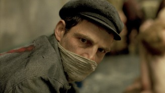 'Son Of Saul' Is A Grueling, Essential Holocaust Drama Like No Other