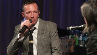 Scott Weiland Spoke About His Legacy And Influences In The Final Interview Before His Death