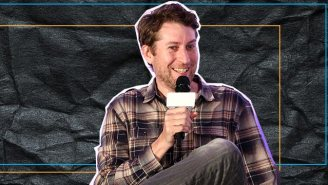 Scott Aukerman Talks 'Comedy Bang! Bang!', Kid Cudi And The Show's Passionate Fans