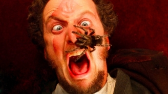 Wet Bandit Daniel Stern Is Sharing Hilarious 'Home Alone' Stories On Facebook