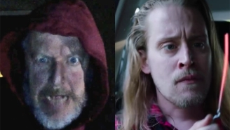 Daniel Stern Responds To Macaulay Culkin's 'Home Alone' Revelation With His Own