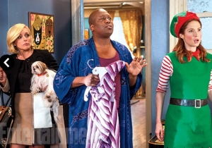 The First Look At The Second Season of 'The Unbreakable Kimmy Schmidt' Raises Questions