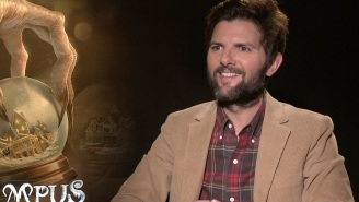 Adam Scott doesn't think the 'Party Down' movie is ever going to happen