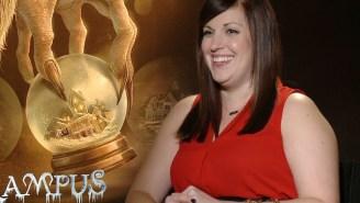 'Fargo' Season 1 star Allison Tolman has conflicted feelings about 'Fargo' Season 2